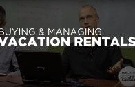 Buying and Managing Short-Term and Vacation Rentals