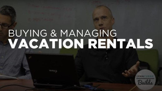 Buying and Managing Short-Term and Vacation Rentals with Scott Sutherland