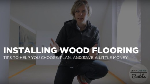 Installing Engineered Wood Flooring and Tile