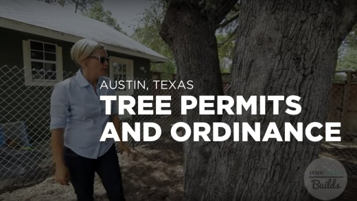What You Need to Know About Austin, Texas' Tree Ordinance When Building or Remodeling a House